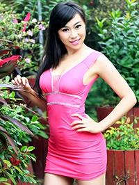 Single Ying (Winifred) from Shijiazhuang, China