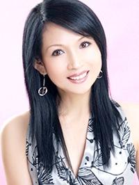 Asian lady Yuchun from Shanghai, China, ID 42311