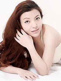 Single Xue from Chongqing, China