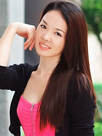 Asian lady Yongzhen from Zhongshan, China, ID 42329