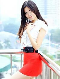 Single Yuanzhen (Jane) from Shenzhen, China