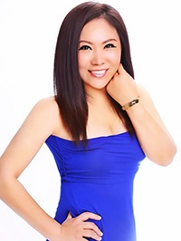 Asian lady Shanshan from Shenzhen, China, ID 42401