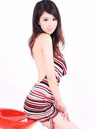 Asian woman Feiyan (Feifei) from Shenzhen, China