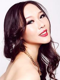 Asian lady Xiangyu (Jenny) from Guangzhou, China, ID 42510