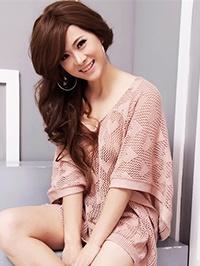 Single Xiaoyun (Jessy) from Dongguan, China