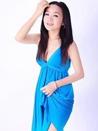 Single Hui (Nina) from Shenzhen, China