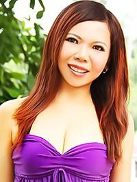 Asian woman Li (Lily) from Shenzhen, China