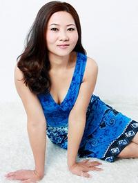 Asian woman Yuelan (Lala) from Dongguan, China