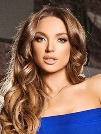 Single Ekaterina from Moscow, Russia