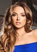 Russian single Ekaterina from Moscow, Russia