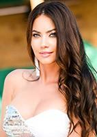 Single Vladislava from Odessa, Ukraine
