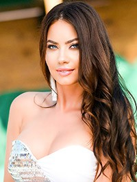 Russian woman Vladislava from Odessa, Ukraine