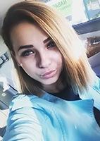 Single Olga from Kremenchug, Ukraine