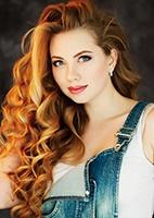 Single Elena from Zaporozhye, Ukraine