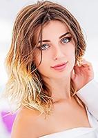 Russian single Elena from Mariupol, Ukraine