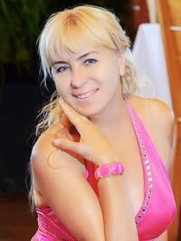 Single Nataliya from Berdyansk, Ukraine