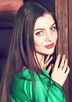 Single Olga from Kherson, Ukraine