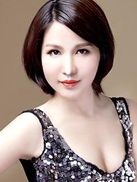 Asian woman Danjian from Nanning, China