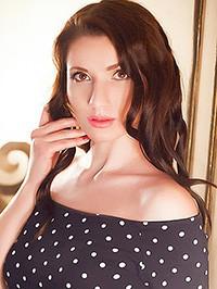 Single Anastasia from Kiev, Ukraine