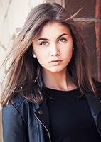 Single Kristina from Skadovsk, Ukraine