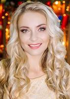 Russian single Susanna from Simferopol, Russia
