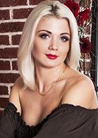 Single Tatyana from Kremenchug, Ukraine