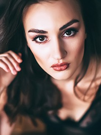 Single Evgenia from Nikolaev, Ukraine