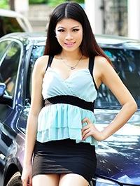 Single Huidong (Hayden) from Guangzhou, China