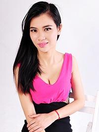 Single Minxian (Missy) from Guangzhou, China