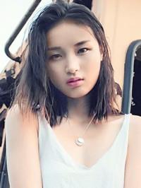 Asian lady Shuting from Heyuan, China, ID 44375