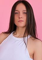 Single Alyona from Kiev, Ukraine