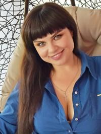 Single Lyubov from Konstantinovka, Ukraine