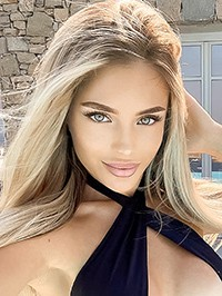 Single Diana-Maria from Lvov, Ukraine