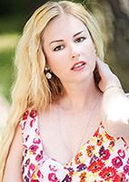 Russian single Larisa from Khmelnitskyi, Ukraine