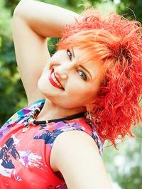 Russian woman Svetlana from Zaporozhye, Ukraine