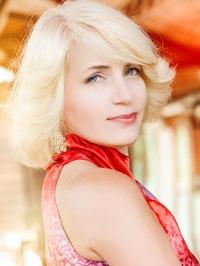 Single Elena from Debaltsevo, Ukraine