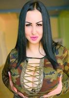 Single Julia from Kremenchug, Ukraine