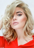 Single Anastasiya from Berdyansk, Ukraine