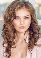 Single Olga from Verkhnedneprovsk, Ukraine