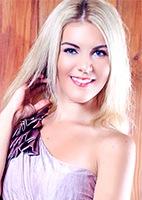 Single Yuliya from Nikopol, Ukraine