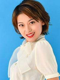 Single Feng (Durriya) from Xinmin, China