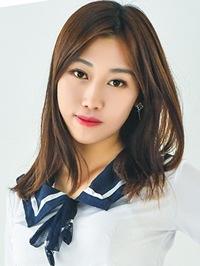 Single Ying (Kate) from Shenyang, China