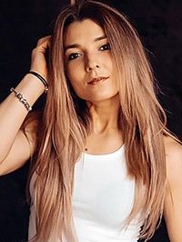 Single Elena from Nikolaev, Ukraine