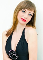 Single Svetlana from Kremenchug, Ukraine