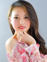 Asian woman Xinjie (June) from Shenyang, China
