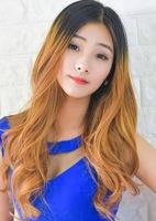 Single Chen (Hebe) from Shenyang, China