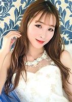 Single Yang (Diana) from Benxi, China