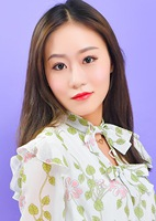 Single Yilun (Gustave) from Tieling, China