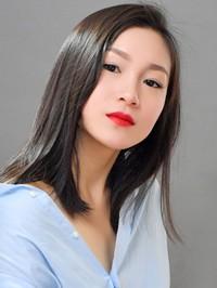Asian woman Dan (Georgia) from Qiqihar, China