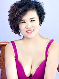 Single Xilian (Polly) from Shenyang, China